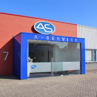A-Service - Asbreuk Service